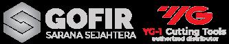 DISTRIBUTOR RESMI CUTTING TOOLS YG1 INDONESIA | PT. GOFIR SARANA SEJAHTERA